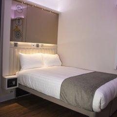 Отель Point A Hotel - Westminster, London Великобритания, Лондон - 1 отзыв об отеле, цены и фото номеров - забронировать отель Point A Hotel - Westminster, London онлайн комната для гостей фото 4