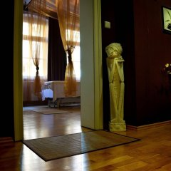 Hotel Romanza интерьер отеля фото 2