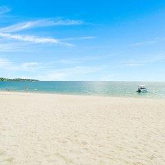 Rich Resort Beachside Hotel пляж фото 2
