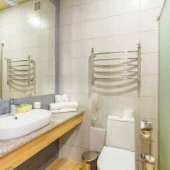 Курортный отель Санмаринн All Inclusive Анапа ванная