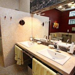 Sunray Hotel ванная фото 2