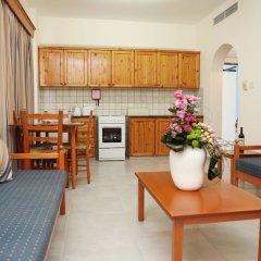 Kefalos - Damon Hotel Apartments Пафос комната для гостей фото 5