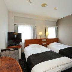 Отель Apa Ogaki-Ekimae Огаки комната для гостей
