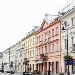 Отель Kopernika Apartament City Centre Варшава фото 3