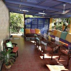 Отель Friendship Beach Resort & Atmanjai Wellness Centre питание