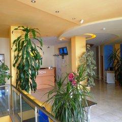 Отель Sun Болгария, Бургас - отзывы, цены и фото номеров - забронировать отель Sun онлайн спа фото 2