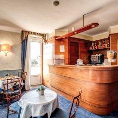 Отель Laura гостиничный бар