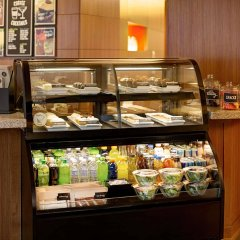 Отель Hyatt Place Columbus Dublin питание фото 2