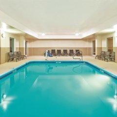 Отель La Quinta Inn & Suites Columbus West - Hilliard США, Колумбус - 1 отзыв об отеле, цены и фото номеров - забронировать отель La Quinta Inn & Suites Columbus West - Hilliard онлайн с домашними животными