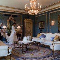 Hotel Ritz Мадрид интерьер отеля фото 2