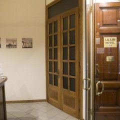 Astrid Hotel интерьер отеля