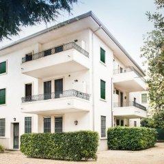 Отель MyPlace Prato Della Valle Apartments Италия, Падуя - отзывы, цены и фото номеров - забронировать отель MyPlace Prato Della Valle Apartments онлайн вид на фасад