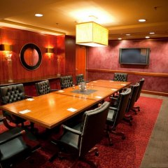 Отель Canopy By Hilton Washington DC Embassy Row фото 2