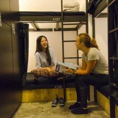 Ximen Duckstay Hostel с домашними животными
