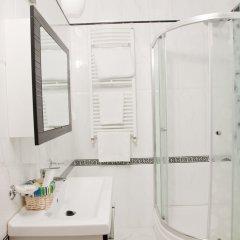 Отель Karat Inn Азербайджан, Баку - отзывы, цены и фото номеров - забронировать отель Karat Inn онлайн ванная фото 2