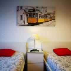 Апартаменты Discovery Apartment Benfica детские мероприятия