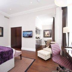 Отель Fraser Suites Queens Gate Великобритания, Лондон - отзывы, цены и фото номеров - забронировать отель Fraser Suites Queens Gate онлайн комната для гостей фото 2