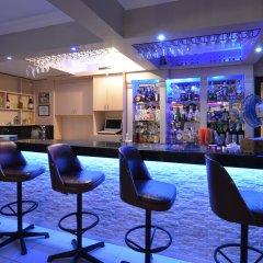 Отель Cennet Apart Мармарис гостиничный бар