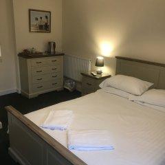 Отель The Dorrington Великобритания, Халстед - отзывы, цены и фото номеров - забронировать отель The Dorrington онлайн комната для гостей