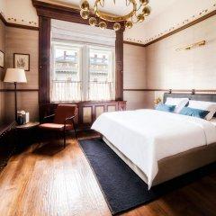 Отель Callas House комната для гостей фото 3