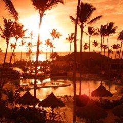 Отель Vik Cayena Доминикана, Пунта Кана - отзывы, цены и фото номеров - забронировать отель Vik Cayena онлайн пляж