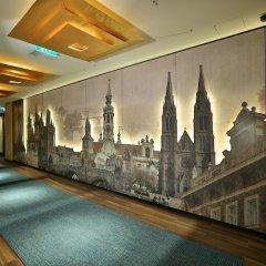 Отель Motel One Prague спа