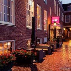 Отель Mercure Centre Canal District Амстердам фото 5