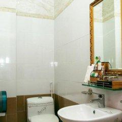 Golden Palm Hotel ванная