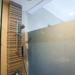 Отель Chancellor@Orchard Сингапур, Сингапур - отзывы, цены и фото номеров - забронировать отель Chancellor@Orchard онлайн ванная фото 2