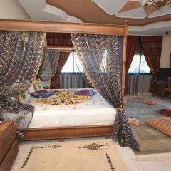 Отель Dar Nilam Марокко, Танжер - отзывы, цены и фото номеров - забронировать отель Dar Nilam онлайн комната для гостей фото 3