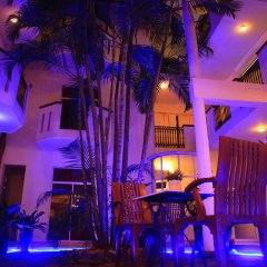 Отель The Ocean Pearl гостиничный бар
