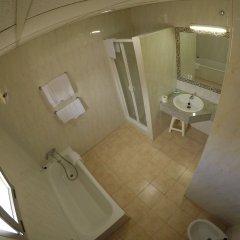 Отель Hostal La Casa de Enfrente ванная
