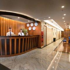 Haibay hotel интерьер отеля