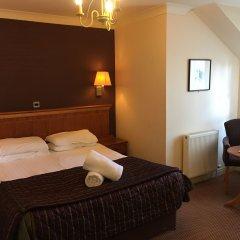 Winnock Hotel в номере