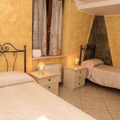 Отель Casa Magaldi Саландра комната для гостей фото 5