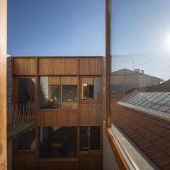 Отель Casa do Conto & Tipografia балкон фото 3