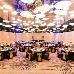 Отель Pullman Pattaya Hotel G Таиланд, Паттайя - 9 отзывов об отеле, цены и фото номеров - забронировать отель Pullman Pattaya Hotel G онлайн помещение для мероприятий фото 2