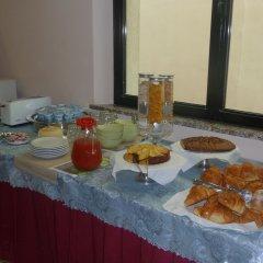 Hotel Azzurra питание