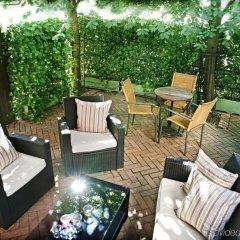 Отель Scandic Park Швеция, Стокгольм - отзывы, цены и фото номеров - забронировать отель Scandic Park онлайн фото 2
