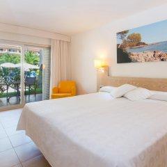 Отель Iberostar Pinos Park комната для гостей фото 4