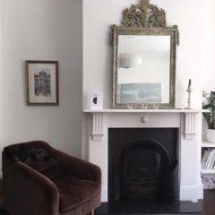 Отель 3 Bedroom Family Home In Brighton Sleeps 6 Брайтон интерьер отеля