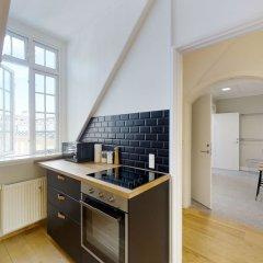 Отель Huge 5 bed-2 bath home in center Дания, Копенгаген - отзывы, цены и фото номеров - забронировать отель Huge 5 bed-2 bath home in center онлайн в номере