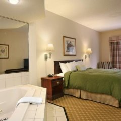 Отель Country Inn & Suites Columbus Airport-East спа фото 2