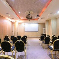 Victoria Crown Plaza Hotel Лагос помещение для мероприятий