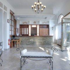 Отель Acrotel Lily Ann Village интерьер отеля