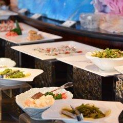 Отель Xiamen International Seaside Hotel Китай, Сямынь - отзывы, цены и фото номеров - забронировать отель Xiamen International Seaside Hotel онлайн питание
