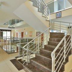 Samira Resort Hotel Aparts & Villas интерьер отеля