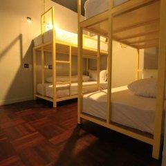 Отель Your Hostel Таиланд, Краби - отзывы, цены и фото номеров - забронировать отель Your Hostel онлайн комната для гостей фото 5