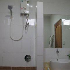 Отель Baan Tong Tong Pattaya ванная