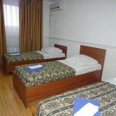 Гостевой дом Центральный комната для гостей фото 4